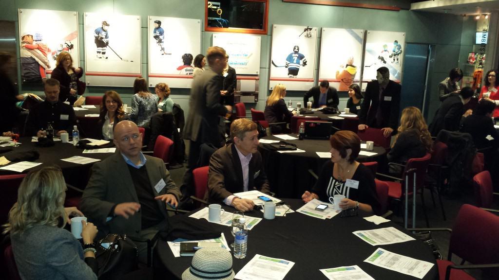 2014 Canadian Employer Branding Summit