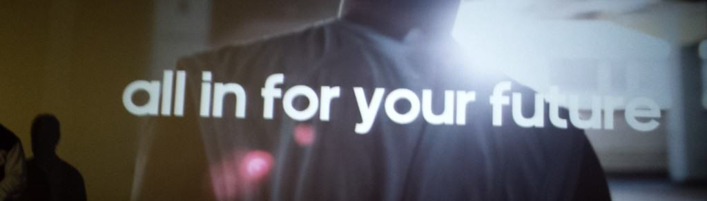 All In For Your Future - Adidas Group