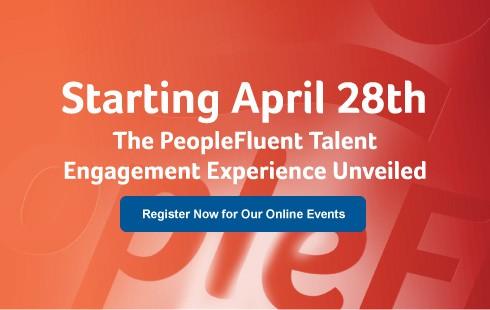 PeopleFluent Mirror Suite (#PFMirror) Launch