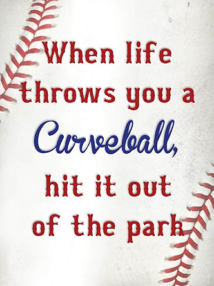 Life Curveball